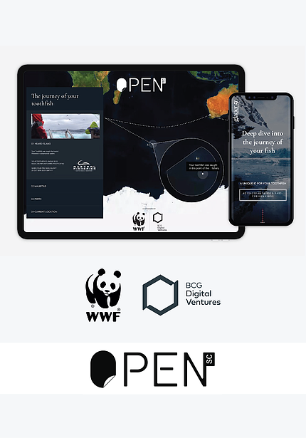 WWF Panda Labs Open
