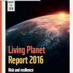 Raportul Planeta Vie 2016 © WWF