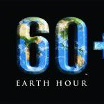 Earth Hour/ Ora Pamantului