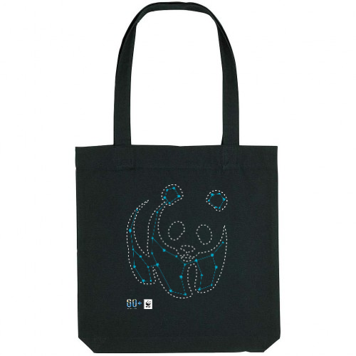 panda-constellation-bag-black