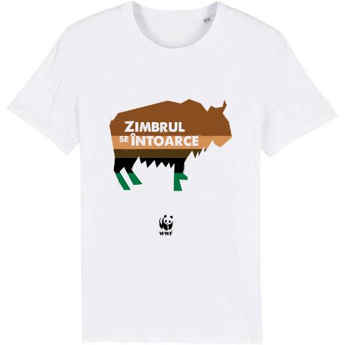 zimbrul-se-intoarce-tshirt