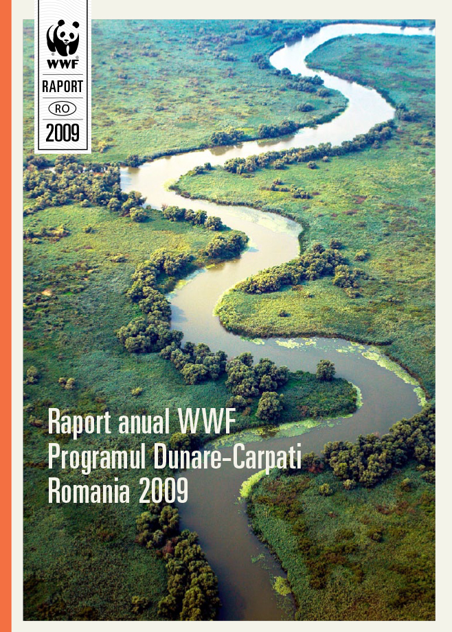 Raport Anual WWF 2009