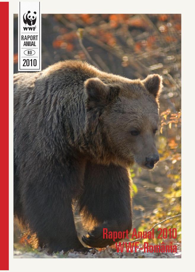 Raport Anual WWF 2010