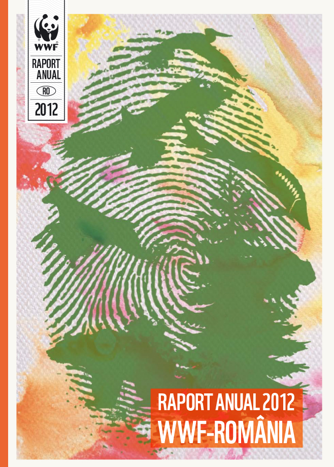 Raport Anual WWF 2012